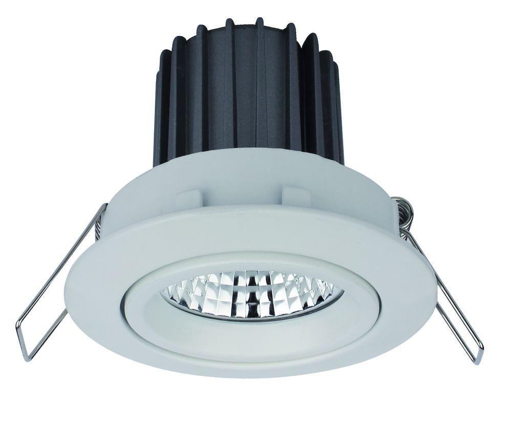 10 watt dimbare plafond spots dim to warm 230 v