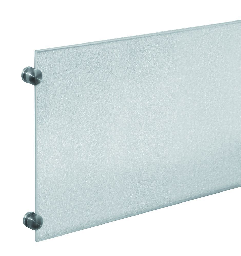 glasplaat monteren : Backboard Savers Montageset Doeco Thuis In Iedere Keuken