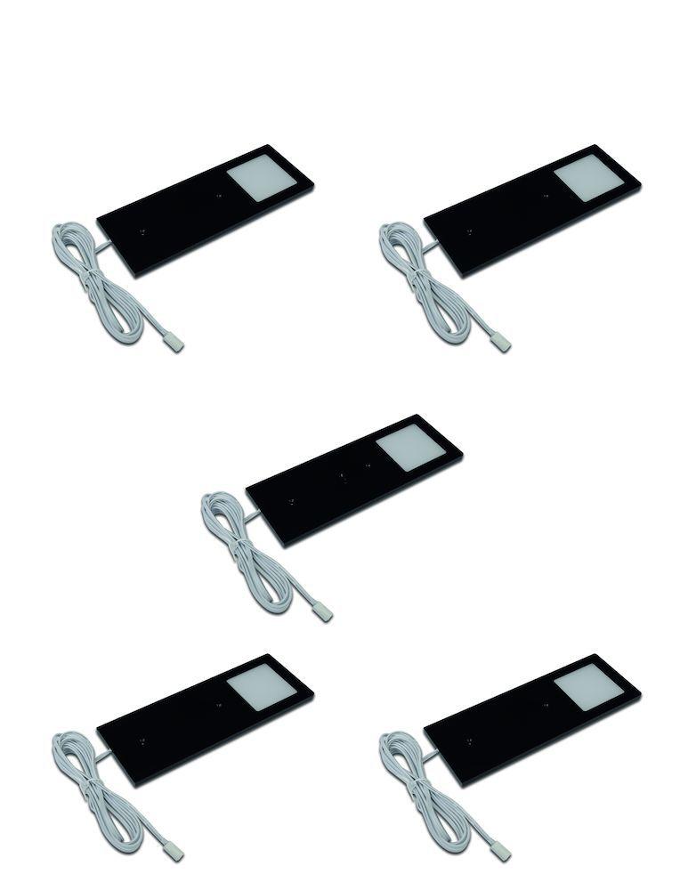 eco pad f ledset met infrarood dimmerschakelaar