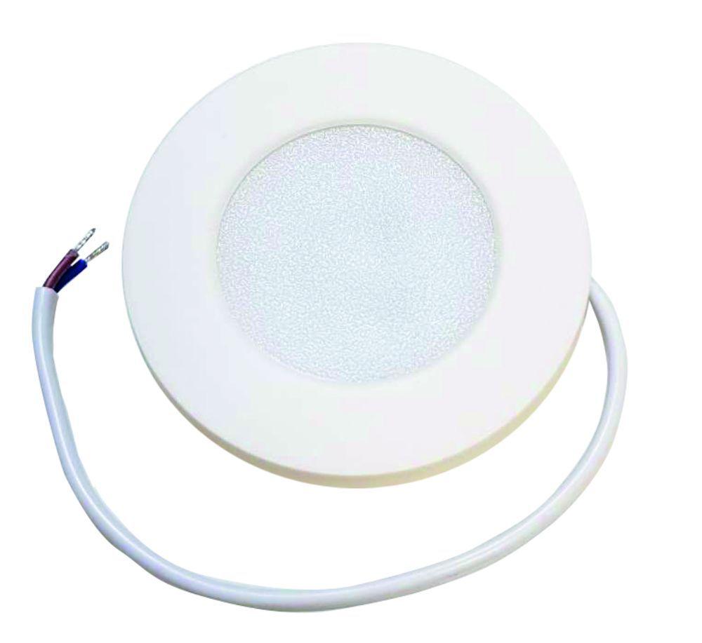 flat led spot 230v